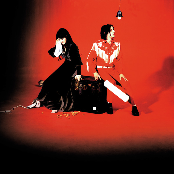 The White Stripes | HTM