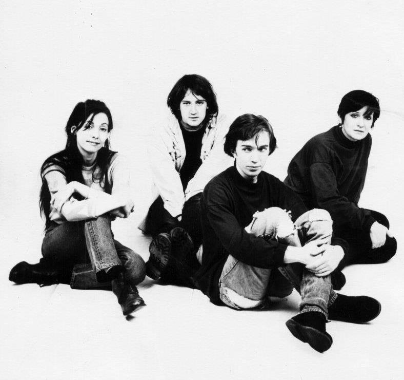 My Bloody Valentine desvelan nuevo material en directo