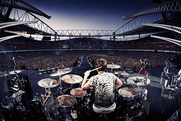 Muse | Live at Rome Olympic Stadium