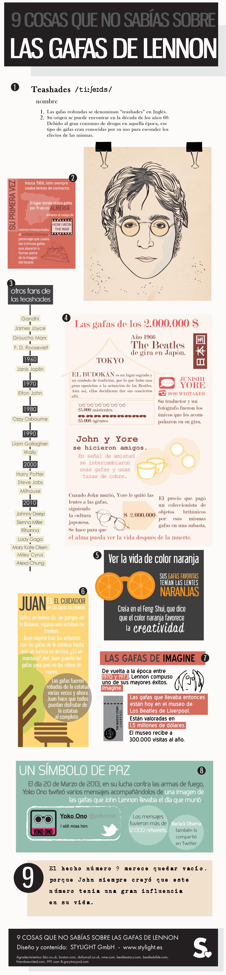 9-cosas-desconoces-gafas-lennon
