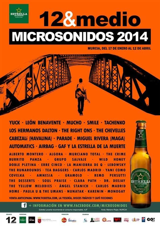Microsonidos-2014