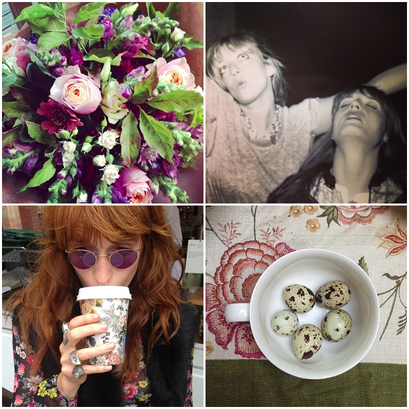 Florence Welch (Florence + the Machine